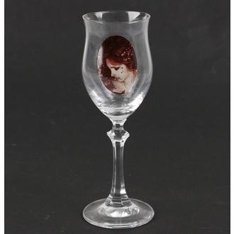 sklenice (sada 2 kusů) Victoria Frances - Butterfly U. Butterfly - 10540400 - POŠKOZENÉ, VICTORIA FRANCES