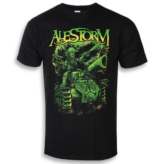 tričko pánské ALESTORM - TRENCHES AND MEAD - PLASTIC HEAD, PLASTIC HEAD, Alestorm