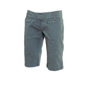 kraťasy dámské FUNSTORM - Mernoo shorts - 05 khaki