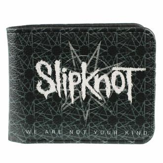 peněženka SLIPKNOT - WANYK UNSAINTED - WASLIPUNS01