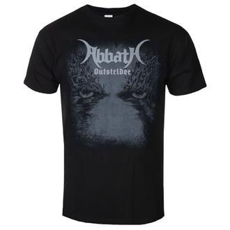 tričko pánské Abbath - Outstrider - SEASON OF MIST, SEASON OF MIST, Abbath