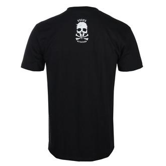 tričko pánské METALSHOP - PRAHA, METALSHOP