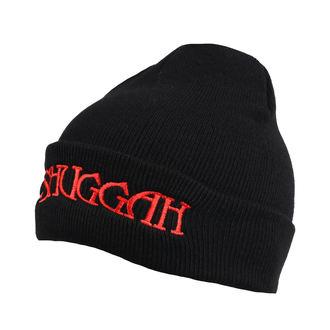 kulich MESHUGGAH - RED LOGO - PLASTIC HEAD, PLASTIC HEAD, Meshuggah