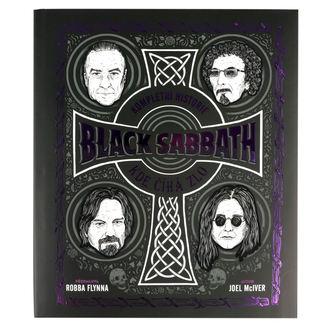 kniha Kompletní historie Black Sabbath, Black Sabbath