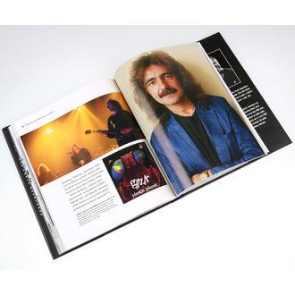 kniha Kompletní historie Black Sabbath - 978-80-7390-756-3
