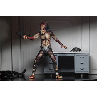 figurka Predator - 2018 Ultimate Fugitive Predator (Lab Escape) - NECA51581
