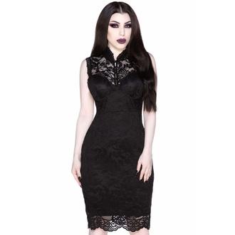 šaty dámské KILLSTAR - Laced-Up, KILLSTAR