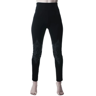 kalhoty dámské (legíny) KILLSTAR - Duchess - KSRA000053