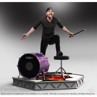 figurka Metallica - Lars Ulrich - Limited Edition - KNUCKLEBONZ, KNUCKLEBONZ, Metallica