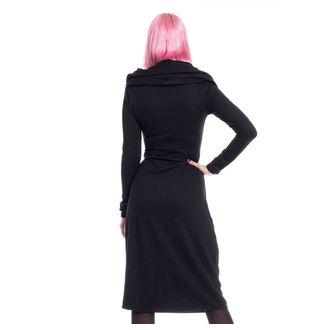 šaty dámské Vixxsin - LAZE - BLACK, VIXXSIN