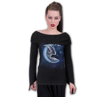 tričko dámské s dlouhým rukávem SPIRAL - SWEET DREAMS - F041F472