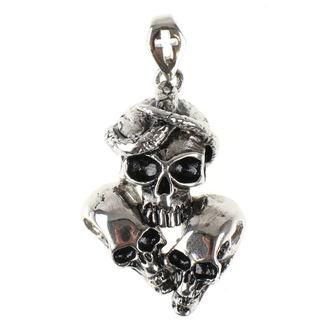 přívěšek Skull