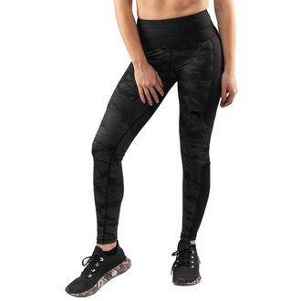 kalhoty dámské (legíny) VENUM - Defender - Black/Black, VENUM