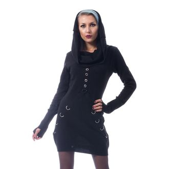 svetr dámský Vixxsin - LENA - BLACK, VIXXSIN