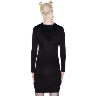 šaty dámské KILLSTAR - Lethia Midi, KILLSTAR
