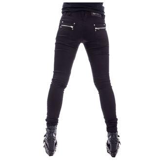 kalhoty dámské Vixxsin - LITA - BLACK, VIXXSIN