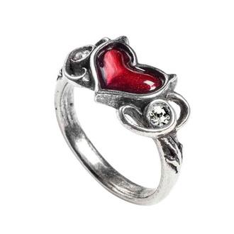 prsten ALCHEMY GOTHIC - Little Devil Heart, ALCHEMY GOTHIC
