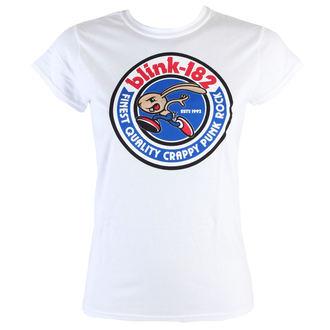 tričko dámské Blink 182 - Bunny Seal - LIVE NATION, LIVE NATION, Blink 182