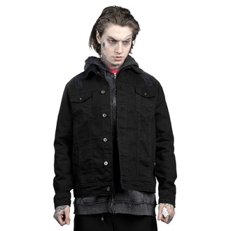 bunda unisex DISTURBIA - Lost Boys - Black, DISTURBIA