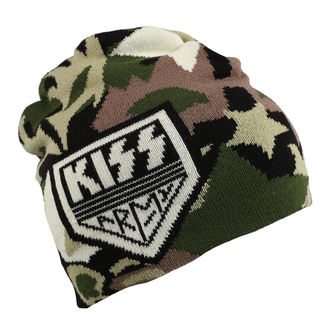 kulich Kiss- Army - LOW FREQUENCY - kibe16001