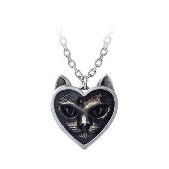 obojek ALCHEMY GOTHIC - Love Cat, ALCHEMY GOTHIC