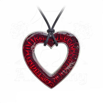obojek ALCHEMY GOTHIC - Love Over Death, ALCHEMY GOTHIC