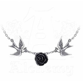 obojek ALCHEMY GOTHIC - Love Returns, ALCHEMY GOTHIC