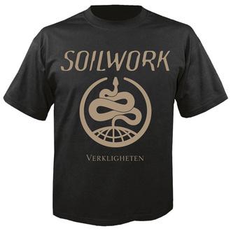 tričko pánské SOILWORK - Verkligheten - NUCLEAR BLAST, NUCLEAR BLAST, SoilWork