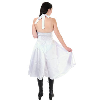 šaty dámské DR FAUST - Luna/Space Black