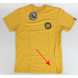 tričko pánské SULLEN - SMELL THE ROSES - SCM2835_BUMU - POŠKOZENÉ - MA492