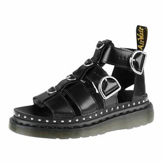 boty dámské (sandály) DR. MARTENS - Mackaye HDW, Dr. Martens