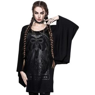 šaty dámské (tunika) KILLSTAR - Magician Kimono - KSRA003023
