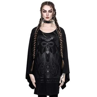 tričko dámské s dlouhým rukávem (tunika) KILLSTAR - Magician - KSRA003024