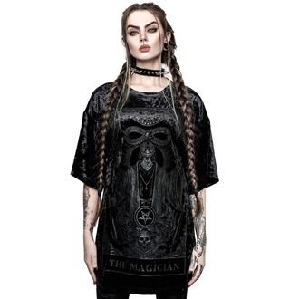 tričko dámské KILLSTAR - Magician Velvet - KSRA003025