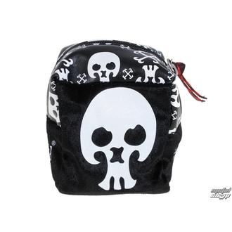 peněženka (pouzdro) EMILY THE STRANGE - Emily (E4081416) Skull And Strange Bones