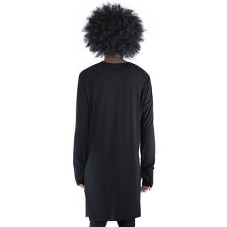 tričko pánské s dlouhým rukávem KILLSTAR - Malik, KILLSTAR