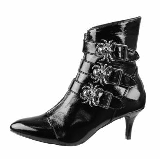 boty dámské KILLSTAR - Mania - Black - KSRA003449