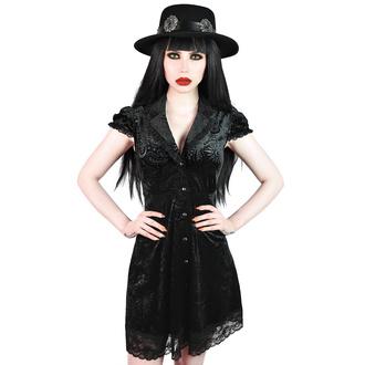 šaty dámské KILLSTAR - Marceline Velvet - KSRA002208