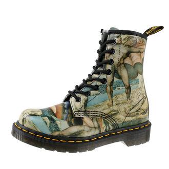 boty 8 dírkové Dr. Martens, Dr. Martens