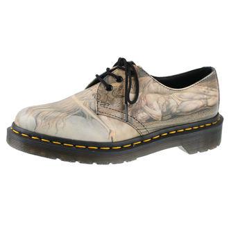 boty 3 dírkové Dr. Martens, Dr. Martens