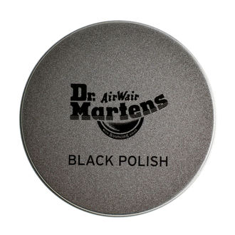 regenerační a impregnační pasta na boty Dr. Martens - Black, Dr. Martens