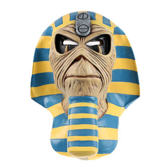 maska Iron Maiden - Powerslave Pharaoh