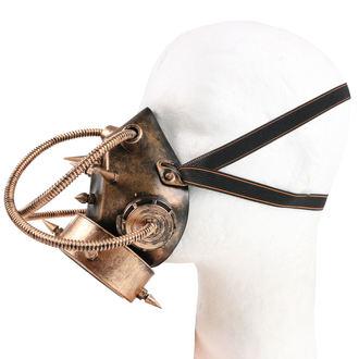 maska ZOELIBAT - Steampunk-Gasmaske, ZOELIBAT
