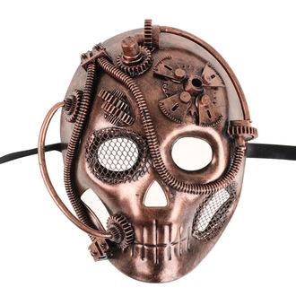 maska ZOELIBAT - Steampunk-Maske, ZOELIBAT