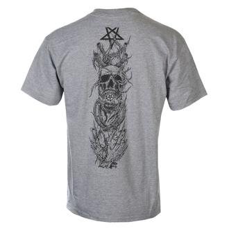 tričko pánské Arch Enemy - Pyramid - grey - ART WORX, ART WORX, Arch Enemy