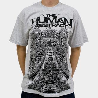 tričko pánské The Human Abstract (Maya) - KINGS ROAD