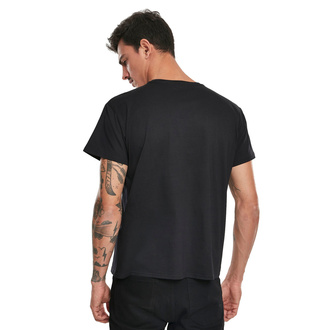tričko pánské Black Panther - Logo - Marvel Comics, NNM, Marvel Comics