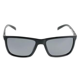 brýle sluneční MEATFLY - JUNO A 4/17/55 - BLACK, MEATFLY