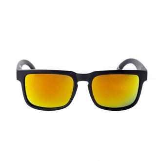 brýle sluneční MEATFLY - MEMPHIS - A - 4/17/55 - Black Matt, MEATFLY