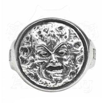 prsten ALCHEMY GOTHIC - M'era Luna Moon, ALCHEMY GOTHIC